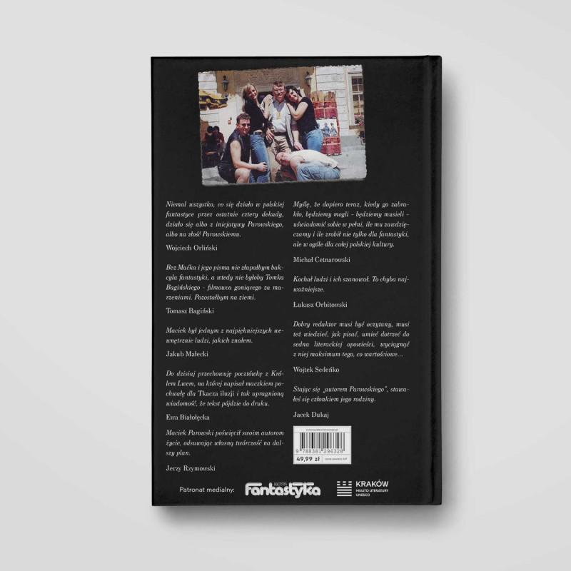 Okładka książki Wasz cyrk, moje małpy. Chronologiczny alfabet moich autorów. Tom 2 w księgarni SQN Store