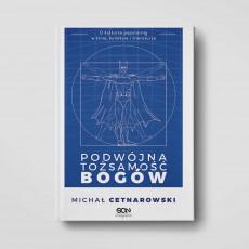 Okładka książki Podwójna tożsamość bogów w SQN Store front
