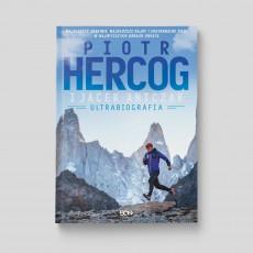 Okładka książki Piotr Hercog. Ultrabiografia w księgarni SQN Store