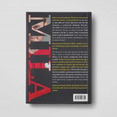 Okładka książki Sebastian Mila. Autobiografia wydanej w ramach SQN Originals