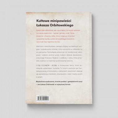 Okładka książki Czas cezarów w księgarni SQN Store
