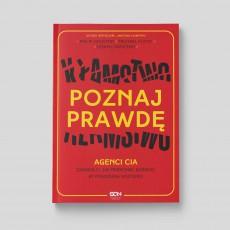 Okładka książki Poznaj prawdę w księgarni SQN Store