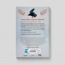 Okładka książki Bogowie muszą być szaleni w księgarni SQN Store