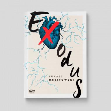Zdjęcie okładki książki Exodus (oprawa miękka) w SQN Store