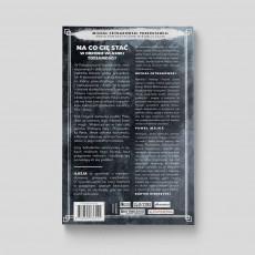 Okładka książki Iluzja w SQN Store tył