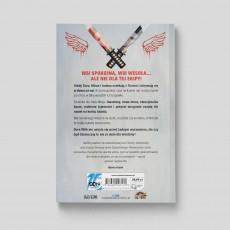 Okładka książki Zwycięzca bierze wszystko w księgarni SQN Store