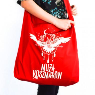 Torba dwustronna Muza Koszmarów, Marzyciel w SQN Store