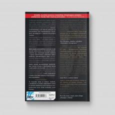 Okładka książki Ekstremalne przywództwo. Elitarne tkatyki Navy SEALs w zarządzaniu. Wydanie II w księgarni SQN Store