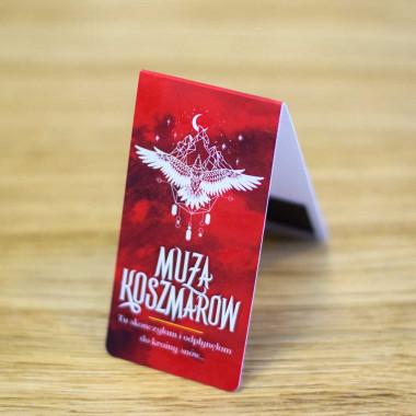 Zdjęcie pakietu Bookbox Muza koszmarów. Tom 2 w SQN Store
