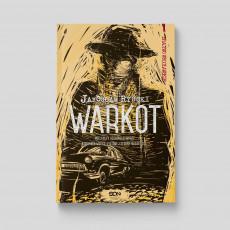 Okładka książki Warkot w SQN Store front