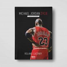 Zdjęcie okładki Michael Jordan. Życie (Wydanie III) w księgarni SQN Store