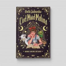 Zdjęcie okładki Cud, miód, Malina w księgarni SQN Store