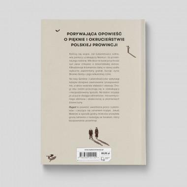 Okładka książki Dygot (Wydanie IV) w księgarni SQN Store