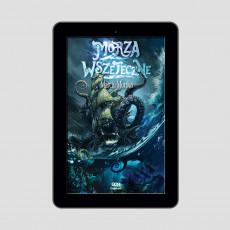 Okładka e-booka Morza Wszeteczne w księgarni SQN Store