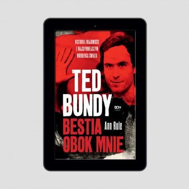 Okładka e-booka Bestia obok mnie. Historia znajomości z najsłynniejszym mordercą świata w księgarni SQN Store