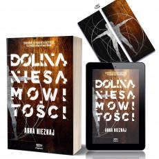 Zdjęcie pakietu SQN Originals: Dolina niesamowitości + e-book (zakładka gratis) w księgarni SQN Store