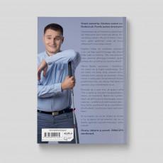 Okładka książki Nie widzę przeszkód w księgarni SQN Store