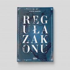 Okładka książki Reguła zakonu w SQN Store front