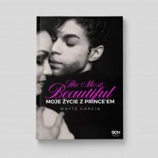 Okładka książki The Most Beautiful. Moje życie z Prince'em w SQNstore front