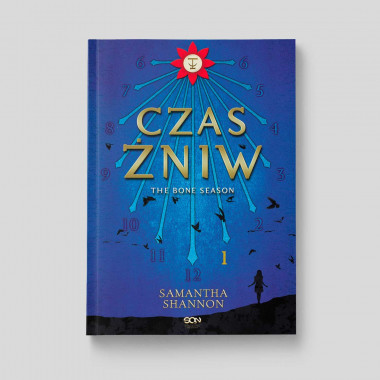 Okładka książki Czas Żniw. Tom 1 w SQN Store front