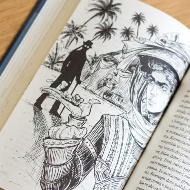 Książka Harda Horda. Antologia w SQN Store