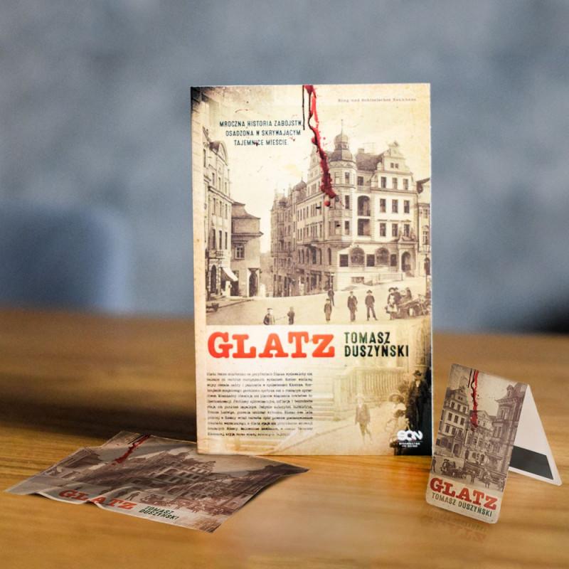 Zdjęcie zestawu Glatz Tomasz Duszyński w SQN Store
