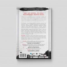 Książka Skrzydła w SQN Store tył