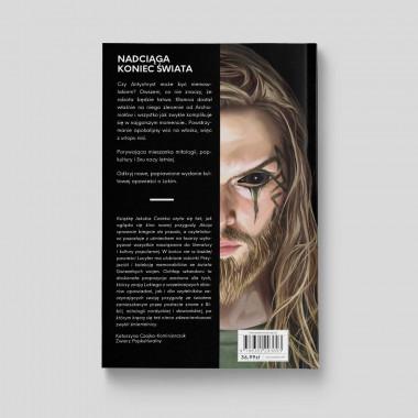 """Książka """"Kłamca 3. Ochłap sztandaru"""" w SQN Store"""