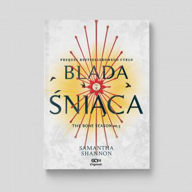 "Książka ""Blada Śniąca"" na SQN Store"