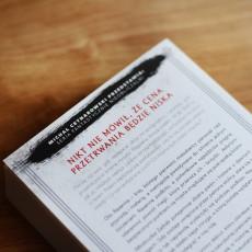 Książka Skrzydła w SQN Store