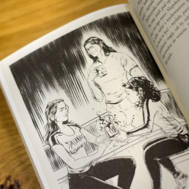 """Książka """"Dzikie dziecko miłości"""" w SQN Store"""