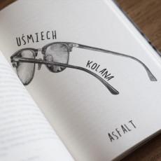 """Okładka książki """"Historie podniebne"""" na SQN Store"""