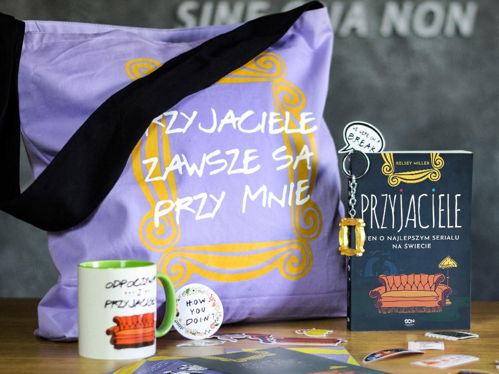 Idealne na prezent: Czyli trzy bookboxy z książkami, które sprawią radość